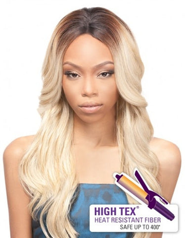 Outre Synthetic Lace Front Wig LYDIA