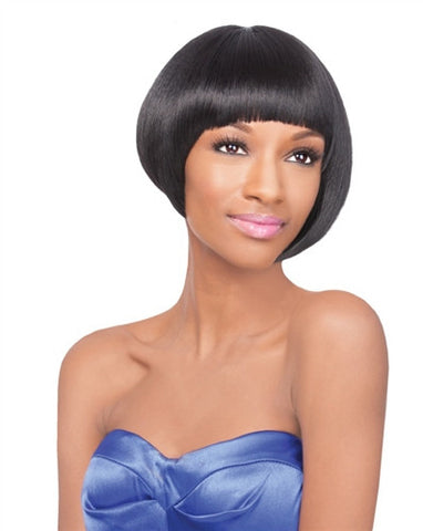 Outre Quick Weave Complete Cap Synthetic Wig JESSY
