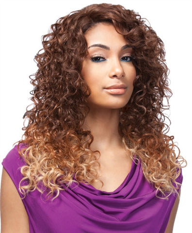 Sensationnel Instant Weave U-Part Synthetic Wig CAIRO