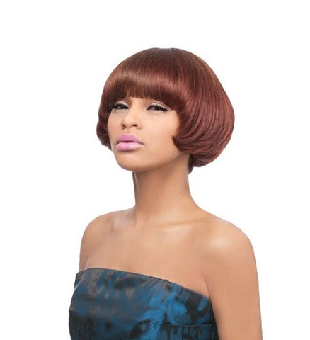 Outre Quick Weave ECO Synthetic Wig CHARLIE