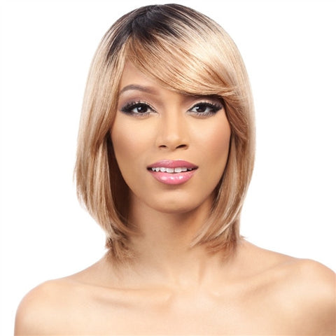 It's a Wig Salon Remy Brazilian Human Hair Wig HH NATURAL BISI