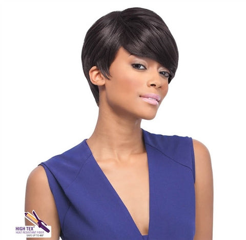 Outre Quick Weave ECO Synthetic Wig HOLLY