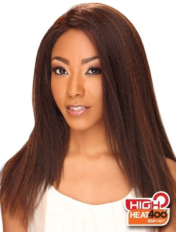 Zury Synthetic Lace Front Wig NATURAL