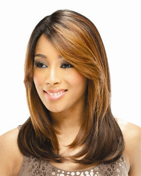 Freetress Equal Deep Invisible Part Pre-Cut Lace Front Wig BAILEY -LOWEST PRICE EVER!