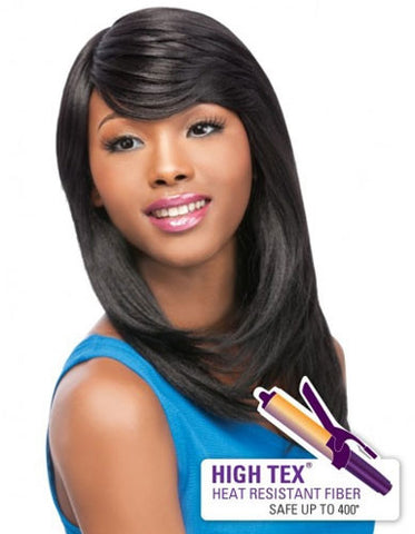 Outre Quick Weave ECO Synthetic Wig BRITTNEY