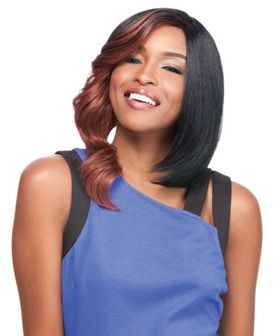 Sensationnel Instant Fashion Synthetic Wig NICKY