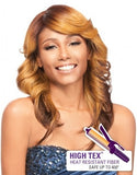 Outre Quick Weave Complete Cap Synthetic Wig MORGAN
