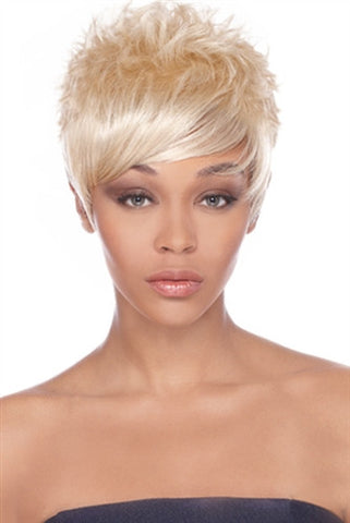 Outre Quick Weave Complete Cap Synthetic Wig BABE