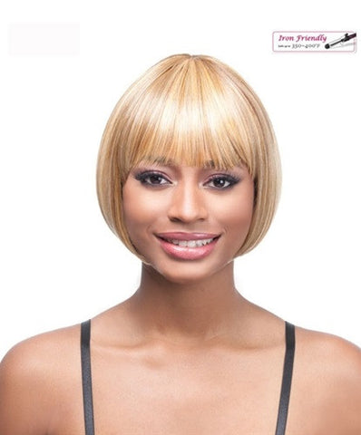 It's a Wig Synthetic Wig Q NANCY