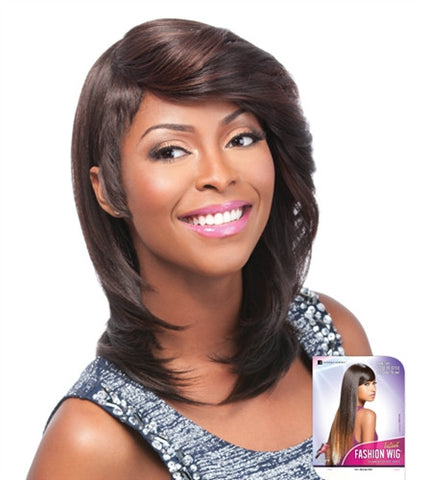 Sensationnel Instant Fashion Synthetic Wig MIKA -LOWEST PRICE EVER!