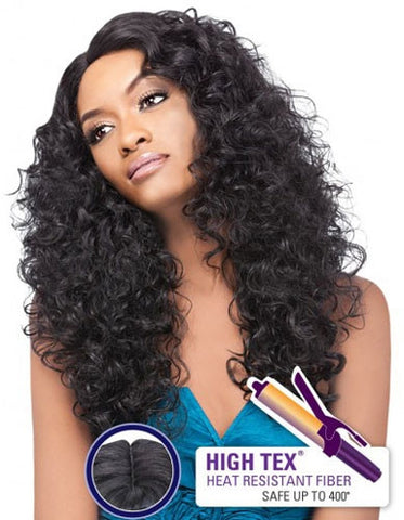 Outre Synthetic Lace Front Wig KAT
