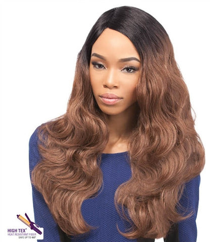 Outre Quick Weave ECO Synthetic Wig HANNAH