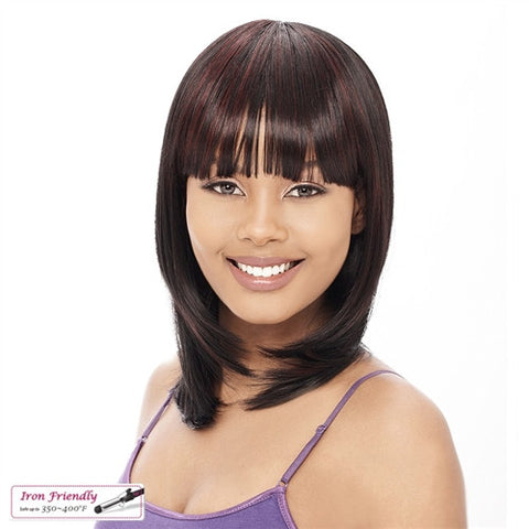 It's a Wig Synthetic Wig SAVRY