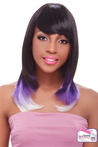 Harlem 125 Synthetic Wig JU100 EVELYN