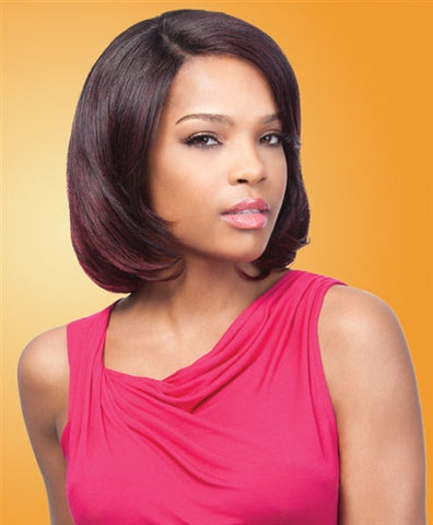 Sensationnel Totally Instant Weave U-Part Synthetic Wig CARNATION -LOWEST PRICE EVER!