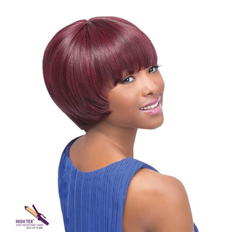 Outre Quick Weave ECO Synthetic Wig HOPE -LOWEST PRICE EVER!