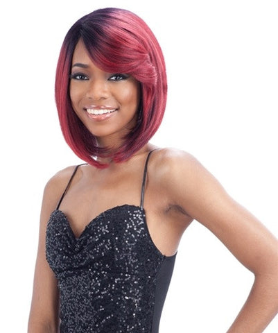 Freetress Equal Lace Deep Diagonal Part Lace Front Wig SWEET BLOSSOM