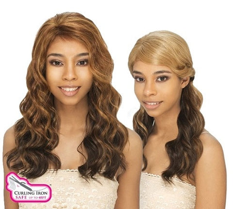 Freetress Equal Lace Front Invisible Part Wig ENJOY -LOWEST PRICE EVER!