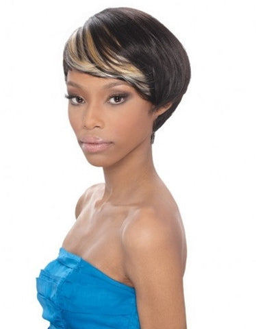 Outre Quick Weave Complete Cap Synthetic Wig SAM