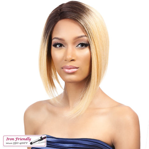 It's a Wig Synthetic Lace Front Wig LACE QUEEN SOFIA