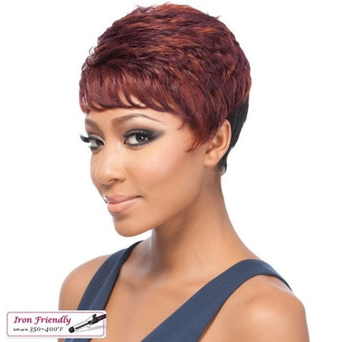 It's a Wig Synthetic Wig ZOEY