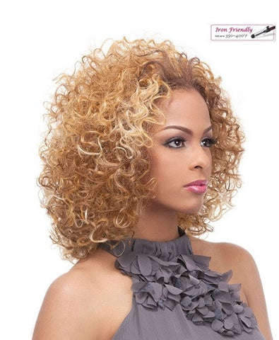 It's a Wig Synthetic Half Wig ENTICA