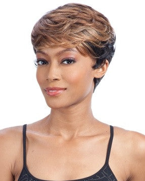 Freetress Equal Synthetic Protective Style Wig GREENCAP 003