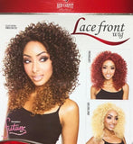 ISIS Red Carpet Premier Synthetic Lace Front Wig VERONICA