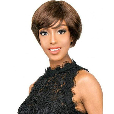 R&B Collection 100% Human Hair Wig HH-10A