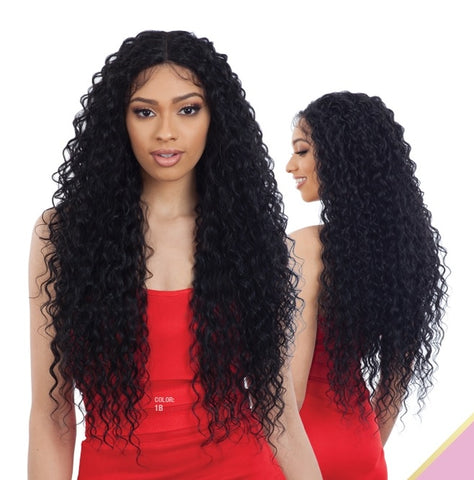 Freetress Equal Freedom Part Lace Front Wig 404