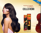 Sensationnel CELLO REMI YAKI