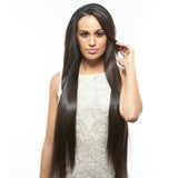 Ebin New York Virgin Brazilian Hair 7A STRAIGHT