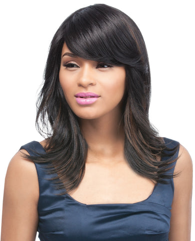 Outre Quick Weave ECO Synthetic Wig AUDREY