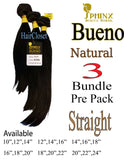Sphinx BUENO Straight Hair 3 Pack Bundle