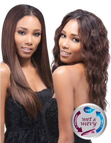 Outre Duvessa Indian Remy Wet and Wavy Human Hair LOOSE INDIAN