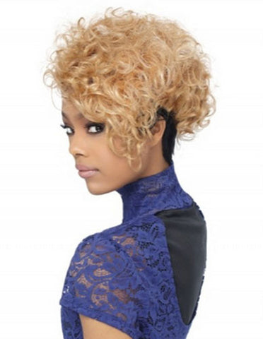 Outre Premium Salon Cut 100% Human Hair DIVA CUT