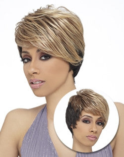 Harlem 125 Synthetic Wig JU307 SASHA  -LOWEST PRICE EVER!