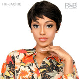 R&B Collection 100% Human Hair Wig HH-JACKIE