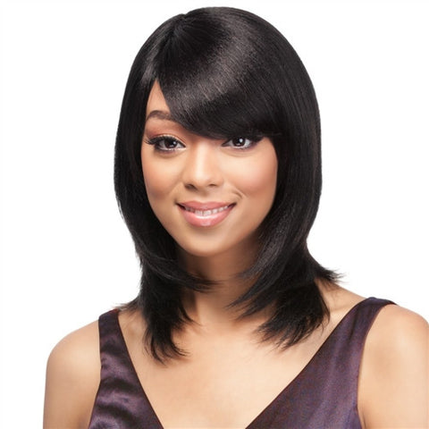 It's a Wig HH Indian Remi Natural KERRY