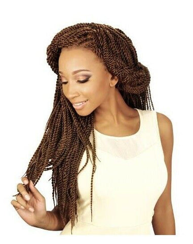 Eve Hair African Nature Braid AFRO TWIST - INDTWIST L