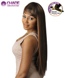 New Born Free Synthetic Full Wig 11022 ICY