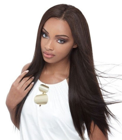 Janet Collection Enhanced Brazilian Virgin Remy Hair YAKY