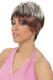 Harlem 125 Synthetic Wig JU302 DANA  -LOWEST PRICE EVER!