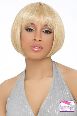 Harlem 125 Synthetic Wig JU309 MIA  -LOWEST PRICE EVER!