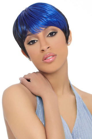 Harlem 125 Synthetic Wig JU311 VICTORIA -LOWEST PRICE EVER!