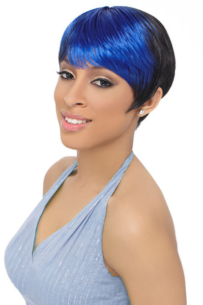 Harlem 125 Synthetic Wig Ju311 Victoria Haircloset Com
