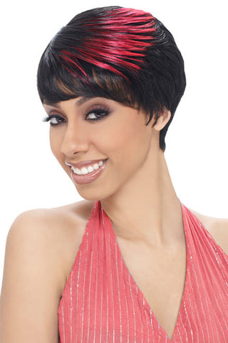 Harlem 125 Synthetic Wig JU312 TAYLOR