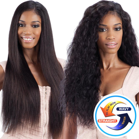 "Naked Nature Brazilian Vigin Remy Wet & Wavy LOOSE CURL 7PCS 18""18""20""20""22""22"""