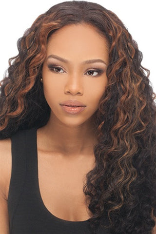 Outre SOL  Human Hair Premium Mix LOOSE DEEP WVG