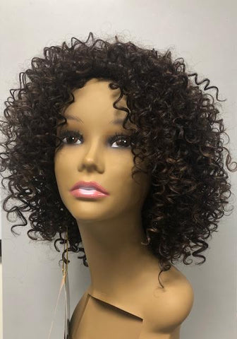 Signature Synthetic Full Wig WILD ROSE